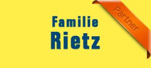 Familie Rietz
