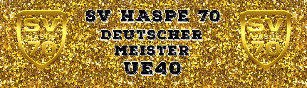 SV Haspe 70